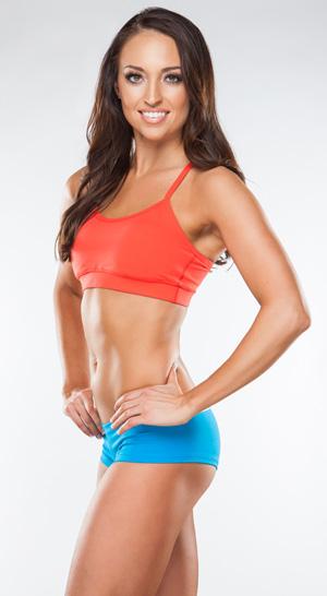Stephanie Batz