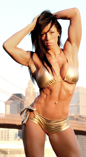 Bryanna Turner