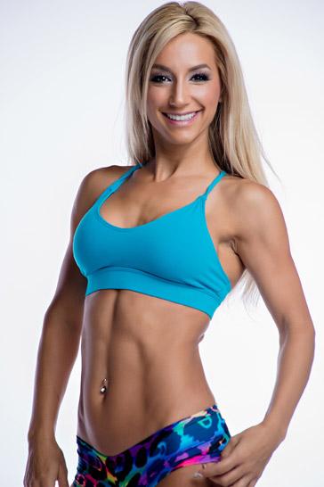 Erica Ziznovskis